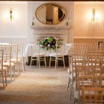 Lord's of the Manor's beautiful Gloucestershire wedding venue.