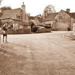 Lords of the Manor's delightful Cotswold wedding venue is nestled in the beautiful village of Upper Slaughter.