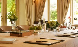 Corporate packages available at Lords of the Manor
