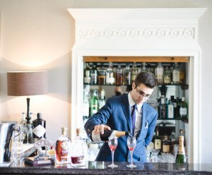 Gift vouchers at Lords of the Manor