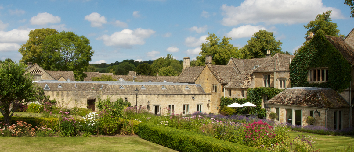 Luxury Hotel Cotswolds Hotels Lords Of The Manor