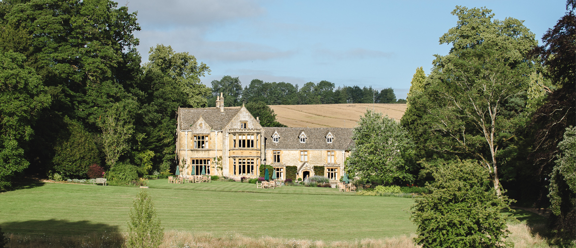 A Mellow Country House In Dreamy Cotswolds Village The Telegraph